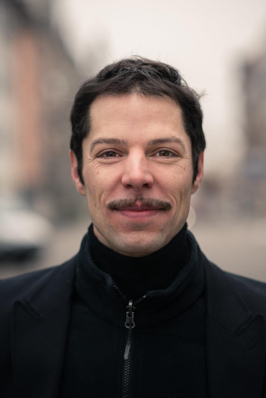 PD Dr. Klaus Preisner