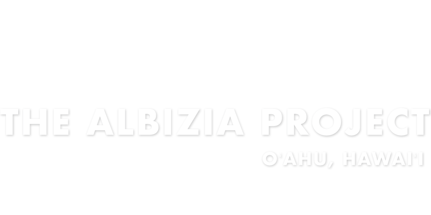the albizia project