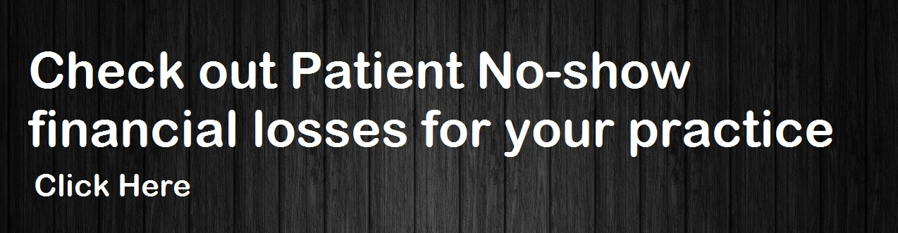 Calculate financial losses due to Patient No-shows