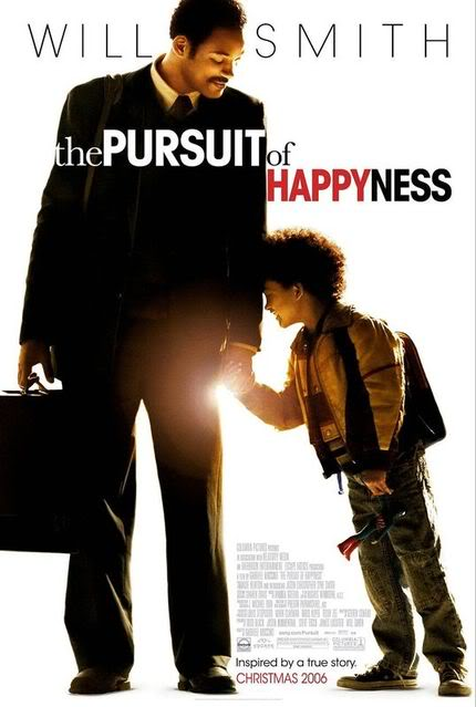 Movie Pursuit of Happiness