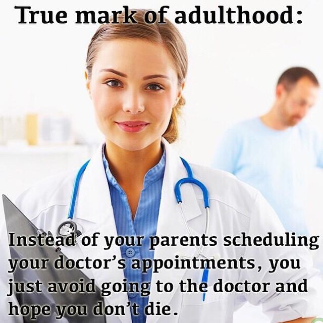 millennial doctors