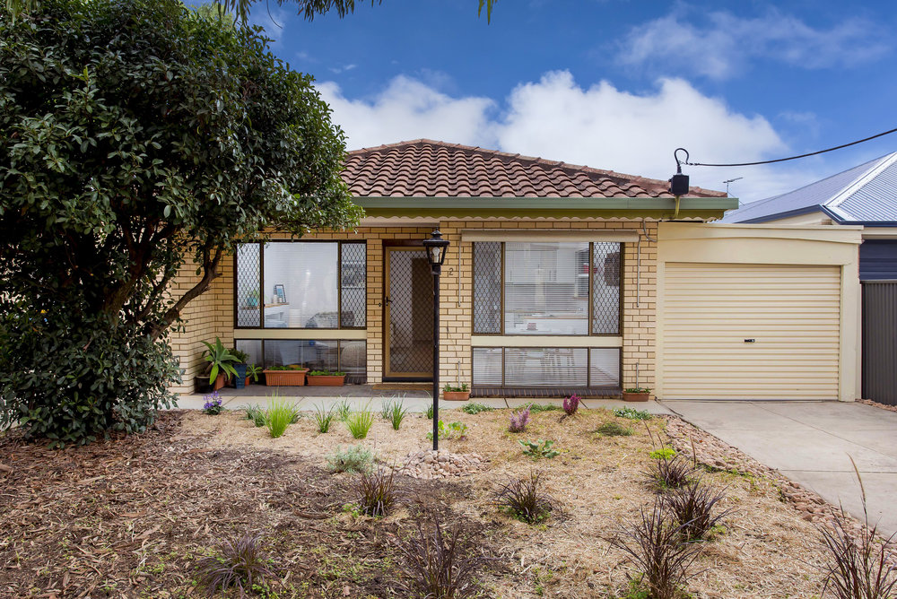 2/22 Cashel Street, St Marys - Sold Within 2 Weeks!