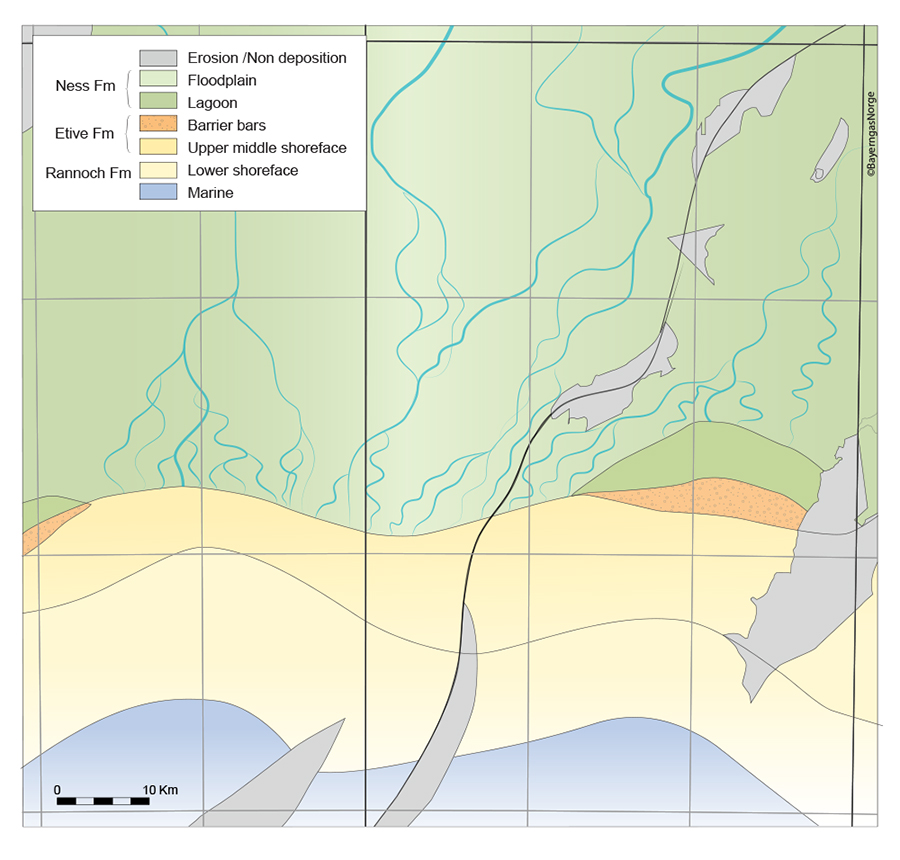 Paleogeografi