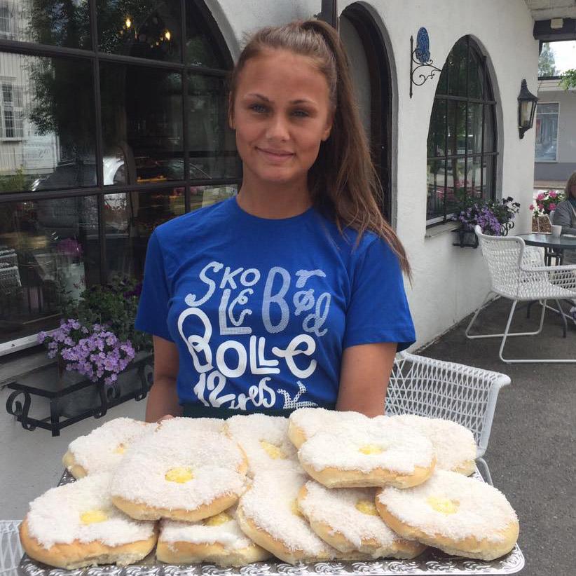 Over 100 bakerier over hele norge deltok