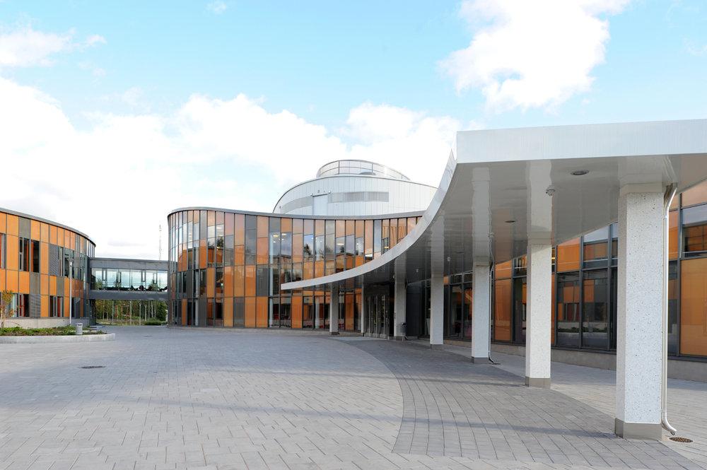ylojarven+koulutuskeskus+valo+boehm