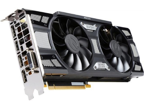 EVGA GeForce GTX 1070 8GB SC GAMING ACX 3.0 Black Edition Video Card
