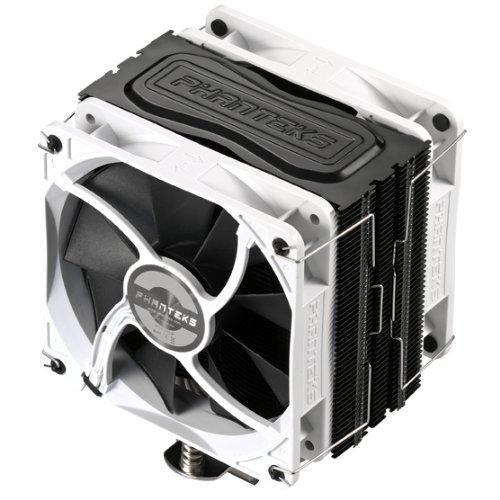 Phanteks PH-TC12DX Black Air Cooler
