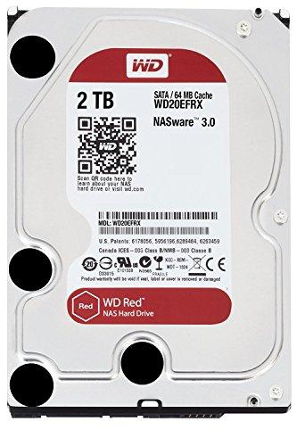 Western Digital Red 2TB HDD