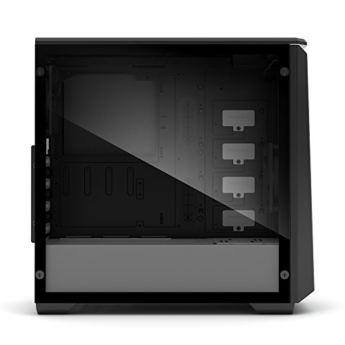 Phanteks Eclipse P400S Tempered Glass Mid-Tower Case