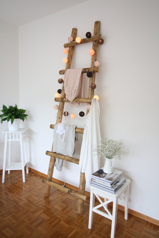 Blanket ladder Sofia Clara.jpg