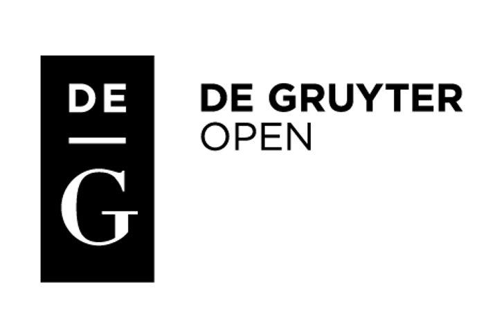 De Gruyter Open