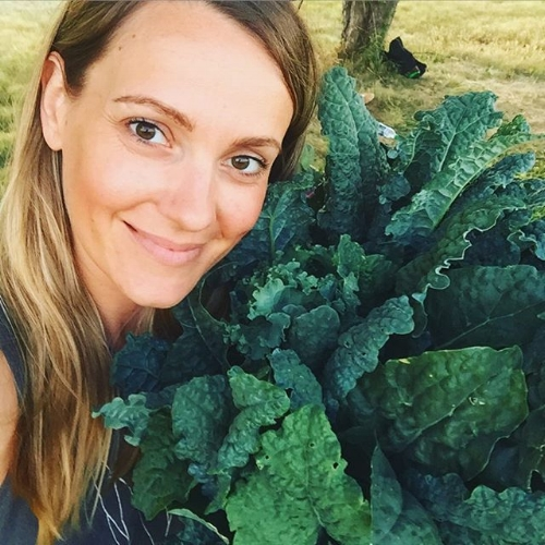 Find Heather on Instagram (@bitewithlove) and Facebook (Heather Allen-Nutritionist).