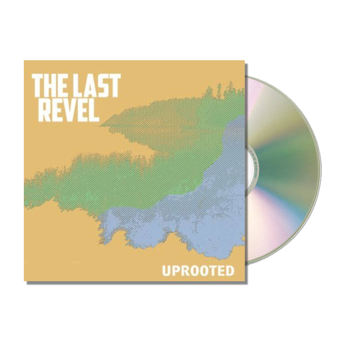 Lyrics — The Last Revel