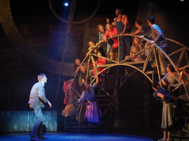 Gulliver's Travels - Alexandra Theatre