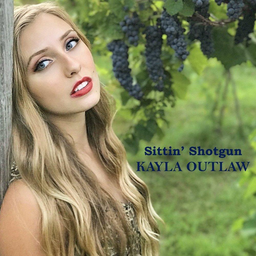 Kayla's New Single - Listen on player below