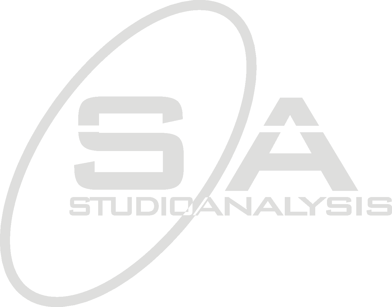 Studio Analysis