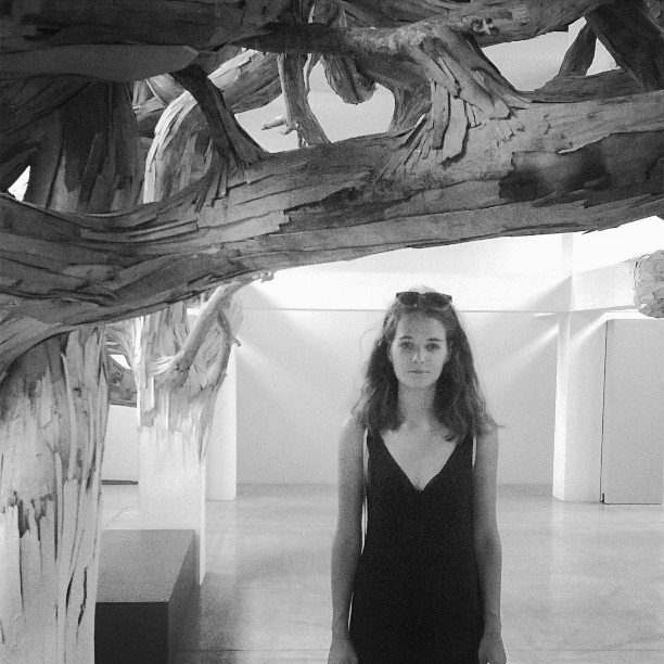 Viola Bálint - Creative