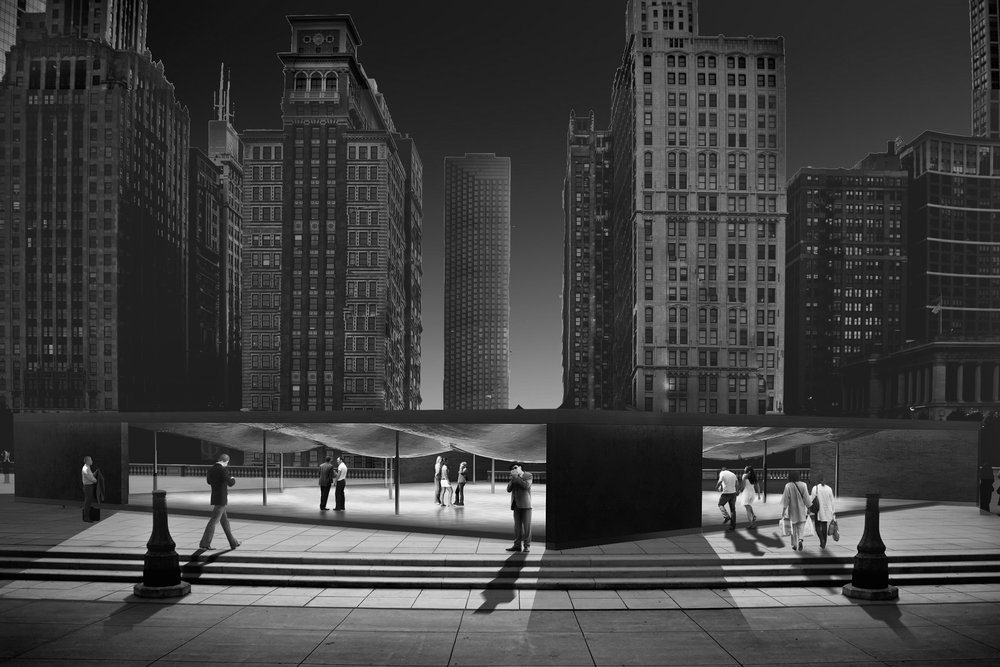Pavilion_Perspective BW - small.jpg