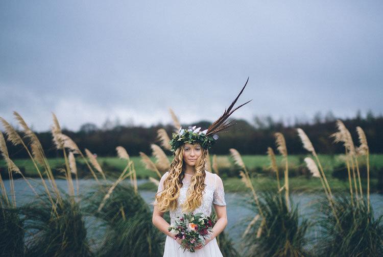 Dark Narnia wedding Inspired styled shoot - Mani's Creative