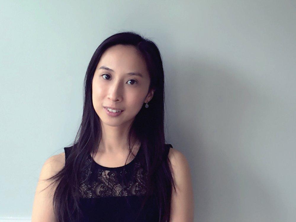 Carmen Ho, NCIDQ, LEED AP BD+C, EDAC