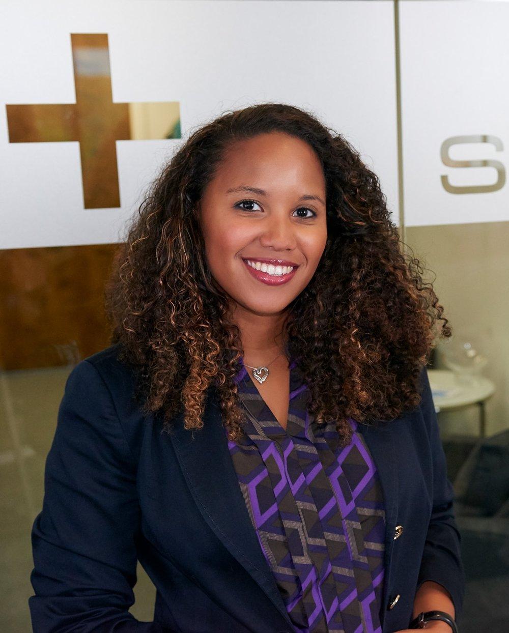 Rachel Thomas, Assoc. AIA