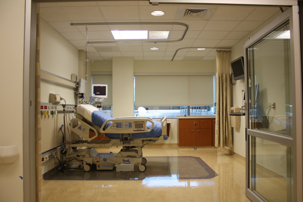 Cleveland Clinic ICU