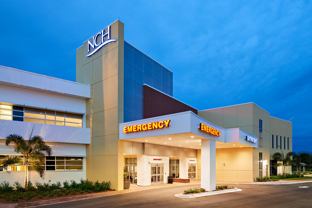 NCH Northeast Freestanding Emergency Department