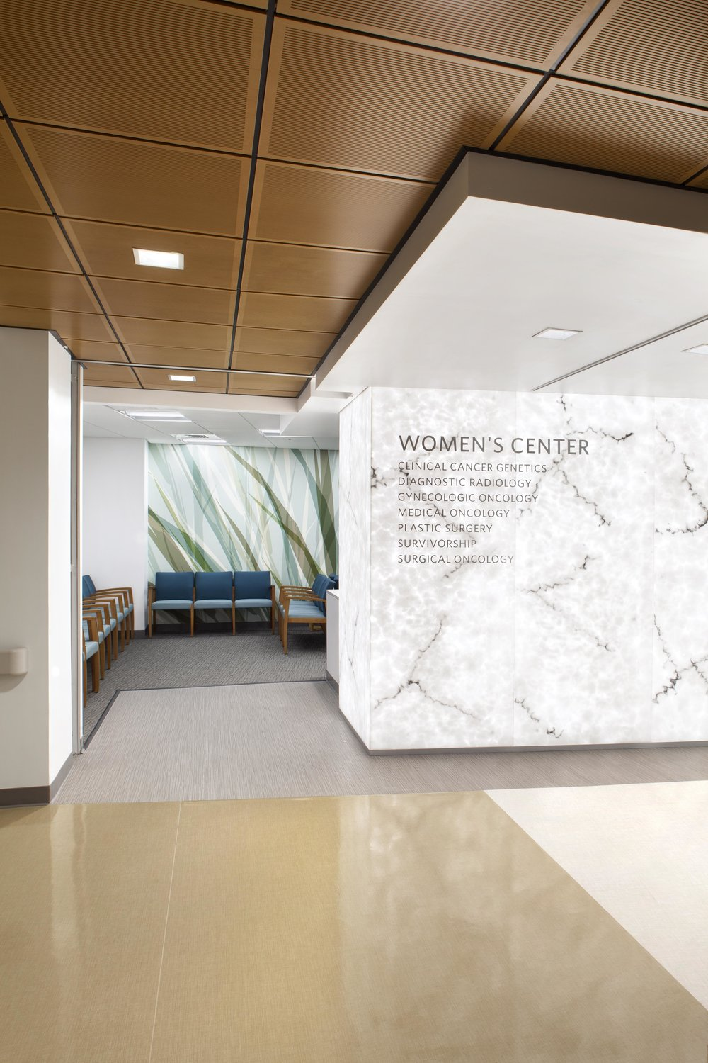 City of Hope Women's Cancer Center