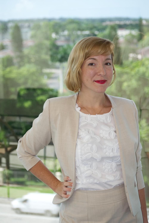 Sandra Troffer, RA, NCARB