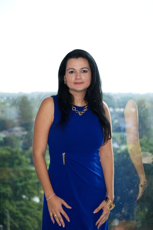 Maria Villa