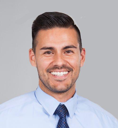 Tony Pacheco, RA, NCARB