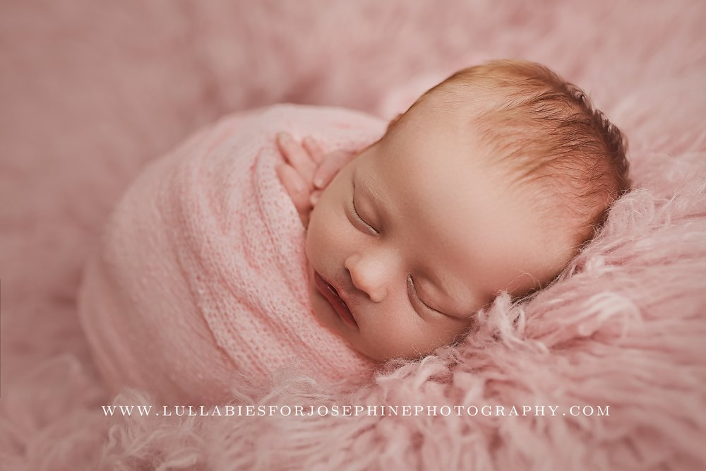 Essex county nj newborn baby studio welcome to the world sierra lullabies