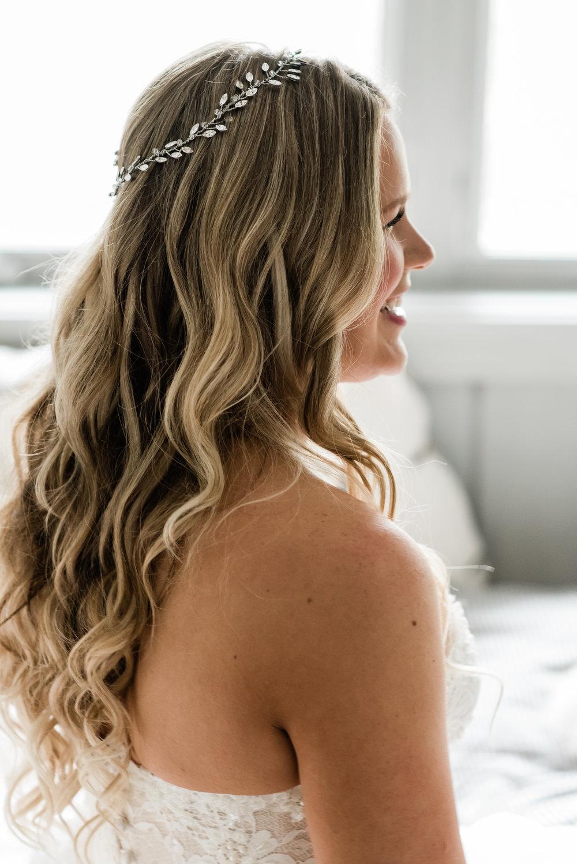 Trisha Keeler photography - Hair by Amber Papastavros