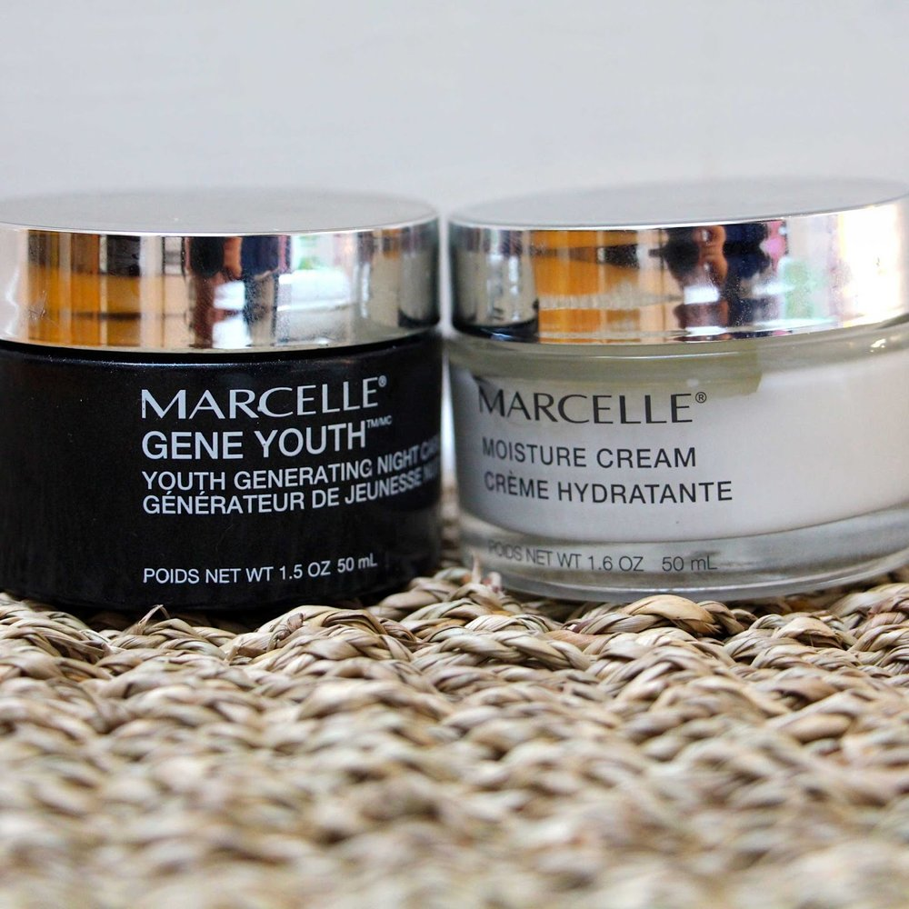 Marcelle Samantha Series Day Night Cream Gene Youth