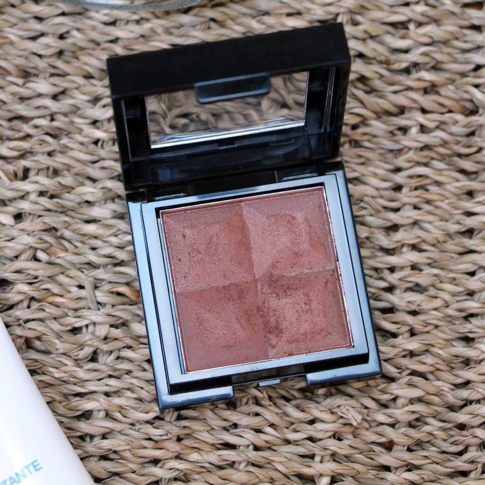 Marcelle Samantha Series Blog Terracopper Eyeshadow