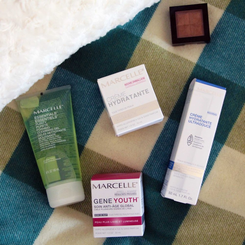 Marcelle Haul Samantha Series Blog