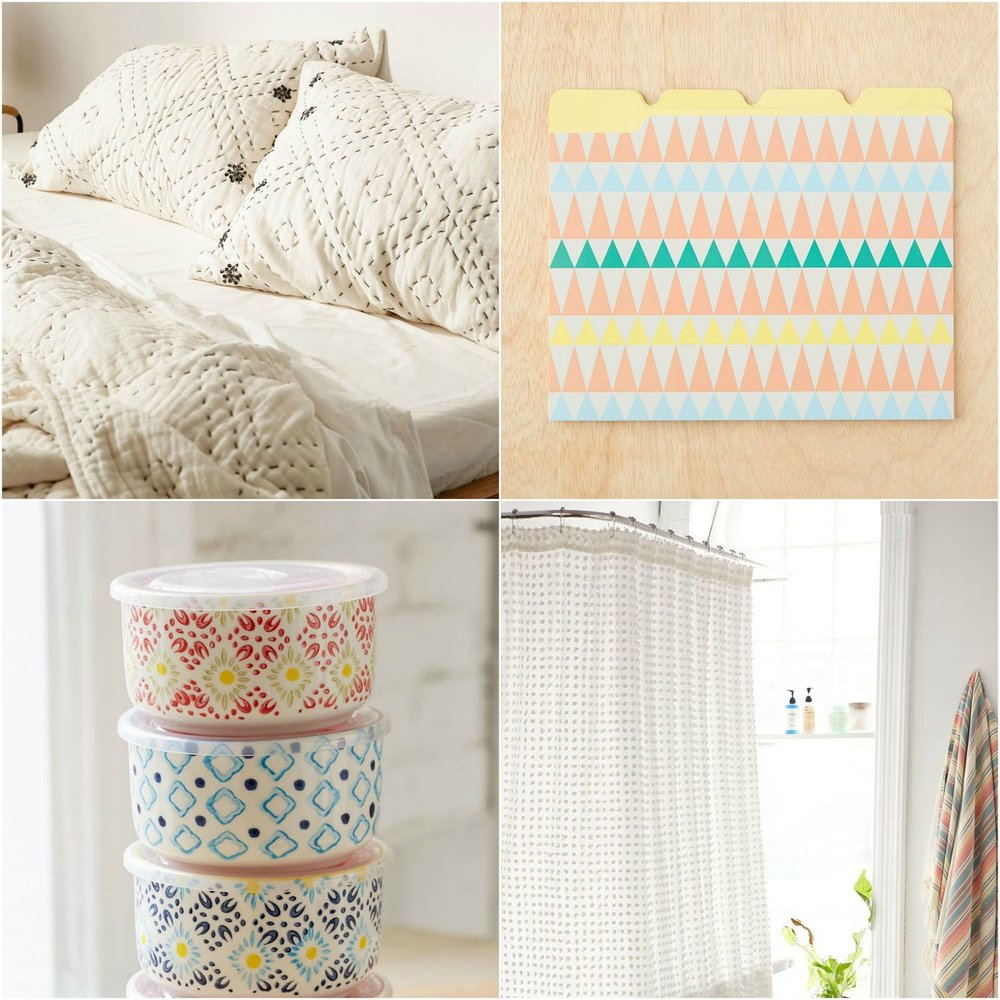 Samantha Series Urban Outfitters Wishlist Home