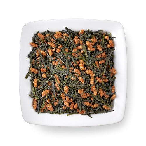 Gyokuro Genmaicha Tea