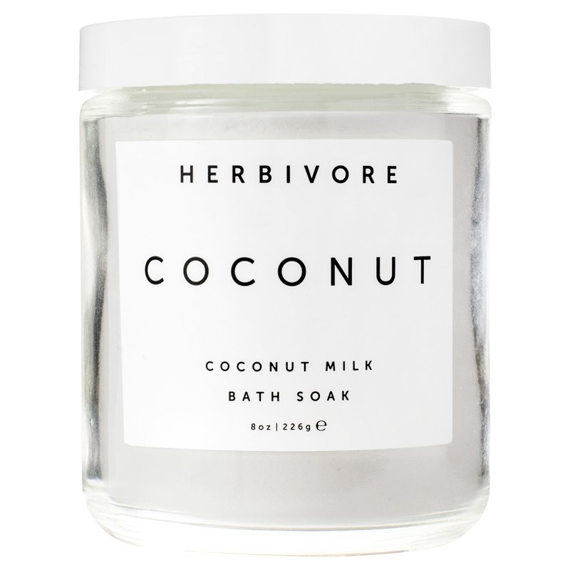 Coconut Bath Soak - Herbivore