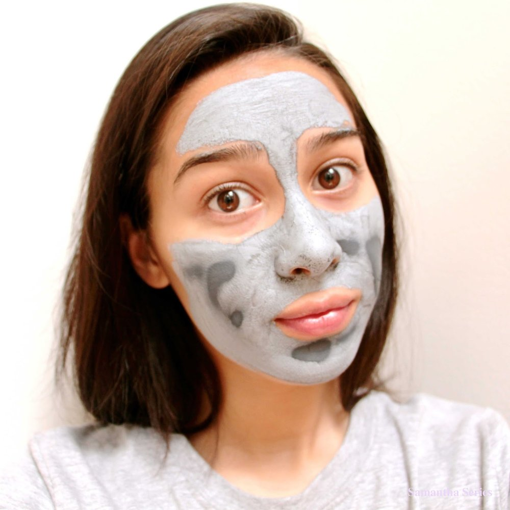 life brand mud mask samantha series