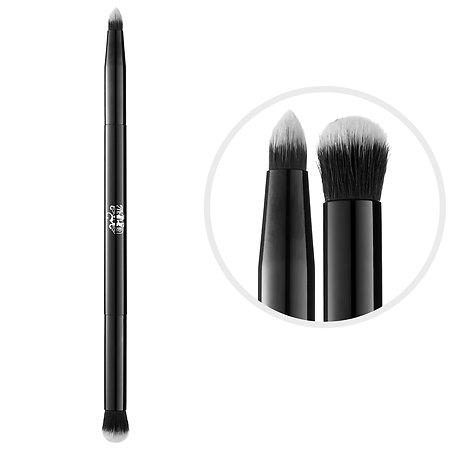 KVD Shade + Light Eye Contour Brush