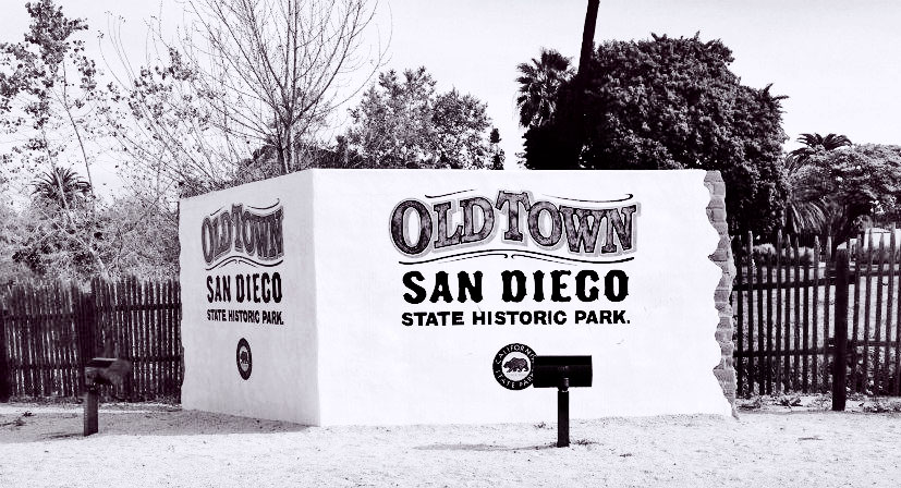 Old Town, San Diego (2013)