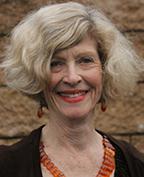 Rev.Dr. Maxine Kaye, Chaplain