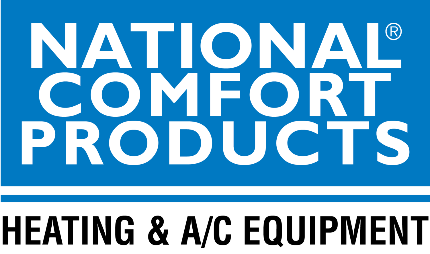 National Comfort Products | Thru-the-Wall Heating and Air Conditioning