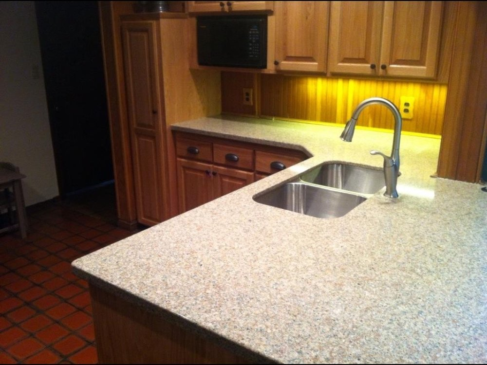 Projects Silestone Guys