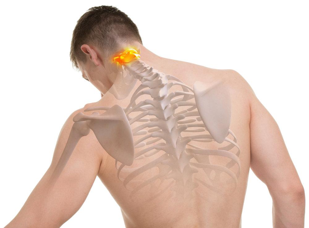 Sangs Wellness Chiropractic