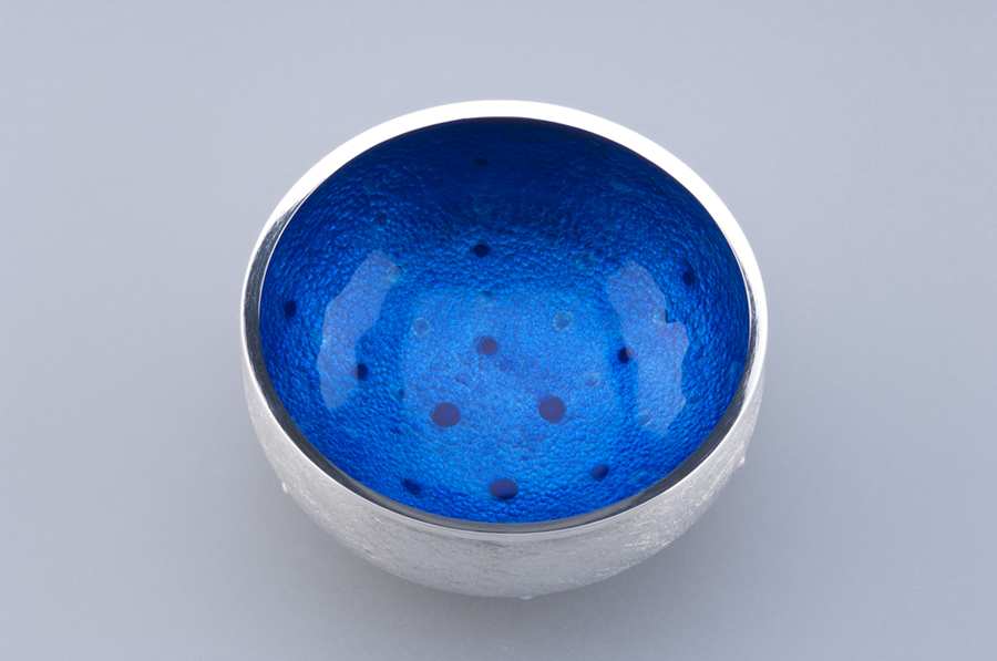 Pimple Bowl/Salt