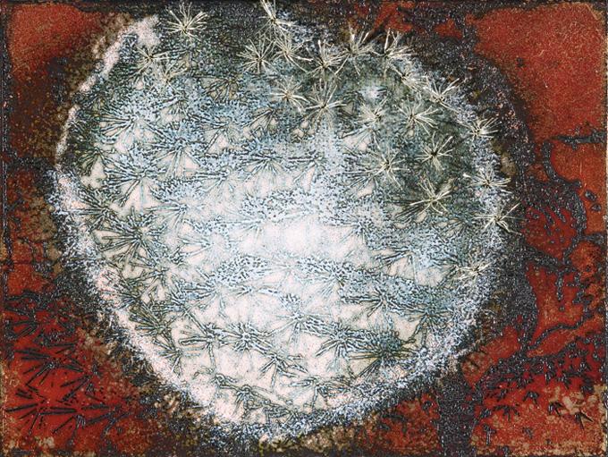 Silver Cactus III
