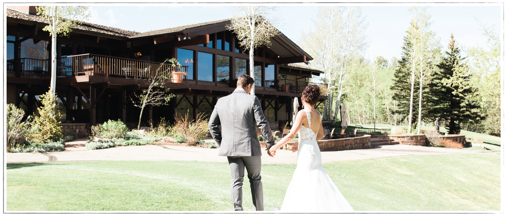 Fort Collins Linen Rentals | Soiree Linen | Red Feather Lakes Colorado