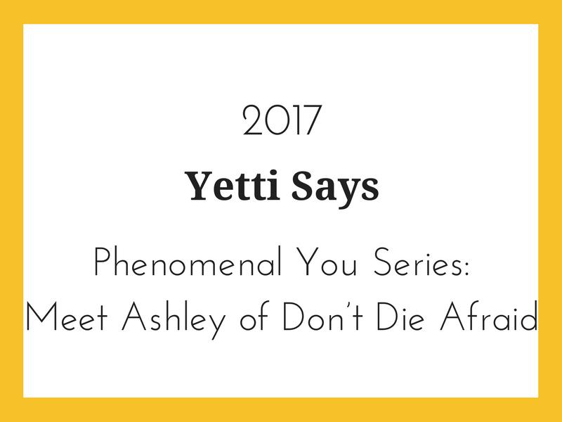 Yetti Says